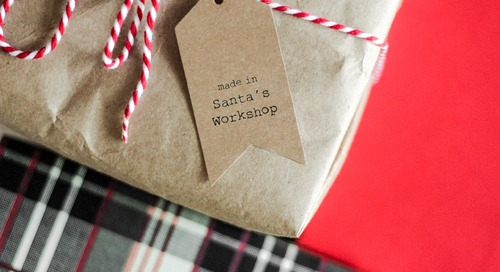 Top DIY Gift Wrapping Ideas for the Holidays