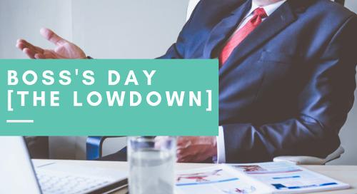 Boss's Day [The Lowdown]