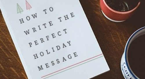 30 Simple Employee Holiday Card Messages