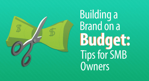 Building a Brand on a Budget: 7 Tips for Small Business Owners