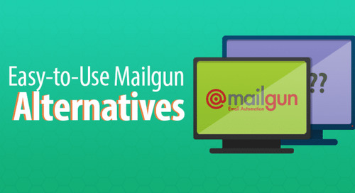 5 Mailgun Alternatives That Don't Require Programming Skills