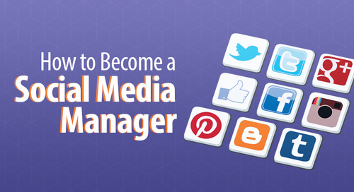 12 Pro Tips on How to Become a Social Media Manager