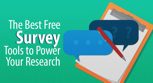 The 12  Best Free and Open Source Survey Tools to Power Your Research