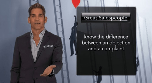 How to Get the Sale: Sales Experts Share Their Tips