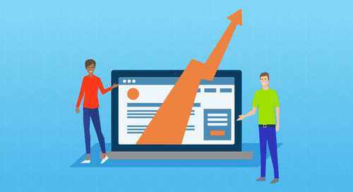 The B2B Content Marketing Strategy That Increased Our Blog Traffic to 1 Million Visitors a Month