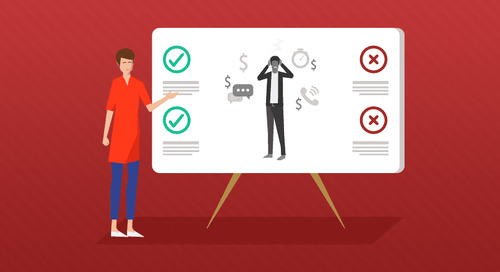 Sales Stress: Tips to Help Managers Avoid Aggravating Their Reps
