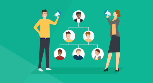 How to Build an Effective Marketing Team Structure That Prioritizes Customer Experience