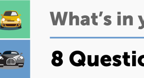 What's in your iPaaS? 8 Questions to ask