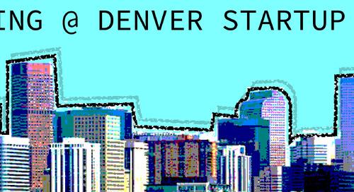 Storytelling @ Denver Startup Week