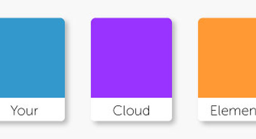 Customize Your Cloud Elements UI