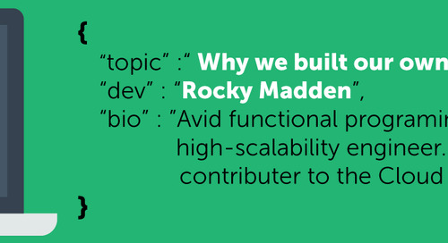 Dev Discuss | Why we built our own Functions as a Service
