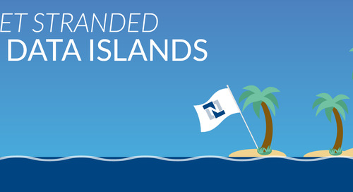 Don't Get Stranded on API Data Islands