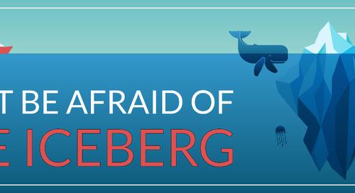 Don't Be Afraid of the Integration Iceberg