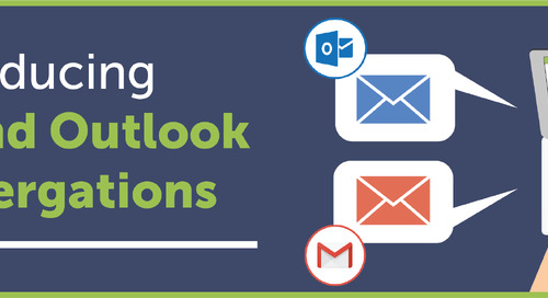 Up Your Email Game with Gmail and Outlook Elements