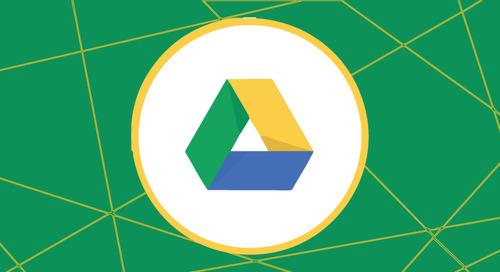Using the Google Drive API to Download Google Docs