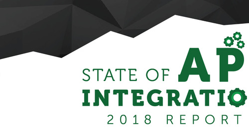 The 2018 State of API Integration Report Just Went LIVE