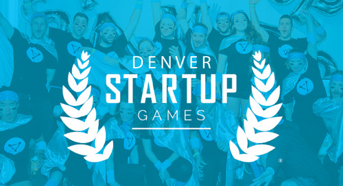 What Really Went Down at the Denver Startup Games