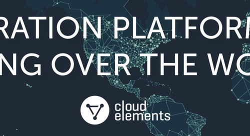 Integration Platforms Are Taking Over the World