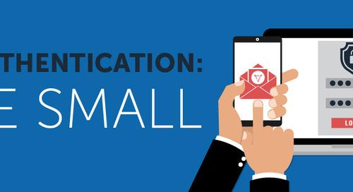 API Authentication: Size Small