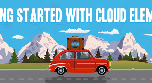 Getting Started with Cloud Elements