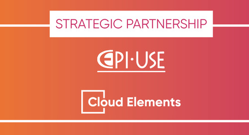 EPI-USE Strategic Partnership