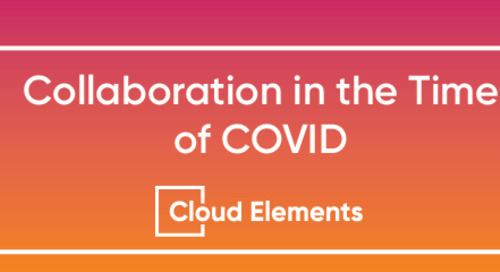 Collaboration in the Time of COVID