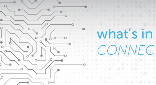 What's In Your Connector?