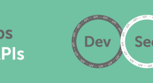 DevSecOps for your APIs