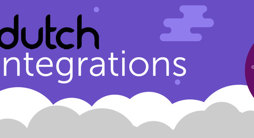 DoubleDutch Delivers New Integration in Under 1 Month