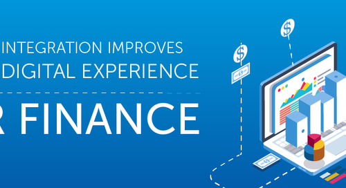 6 Ways Integration Improves the Digital Experience for Finance