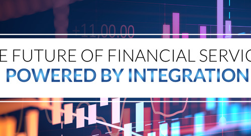 The Future of Financial Services: Powered by Integration