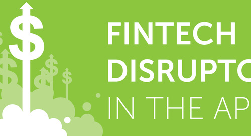 FinTech Continues to Disrupt the Digital API Economy. What's Next?
