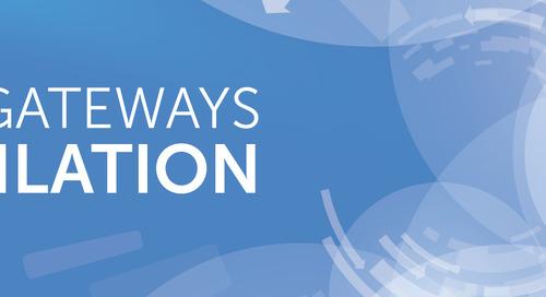 Payment Gateway Reconciliation