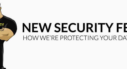New Cloud Elements Security Features