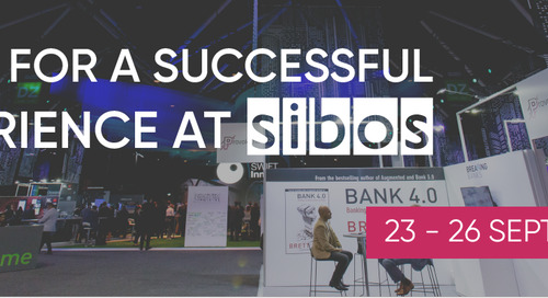5 Tips For a Successful Sibos Experience