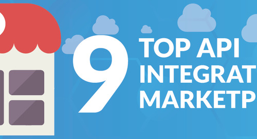 Top 9 Integration Marketplaces of 2018