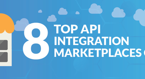 Top 8 Integration Marketplaces of 2019