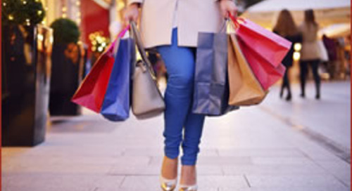 BLACK FRIDAY SECURITY BASICS: HOW TO KEEP FRAUDSTERS FROM STEALING YOUR JOY