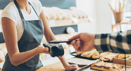 How COVID-19 is Strengthening Contactless Payment Adoption Among Members