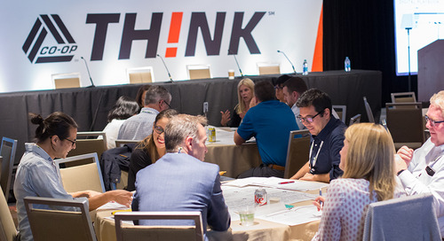 New at THINK 18: Power Sprints Speed Up Your Strategic Process