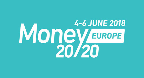 Digital Transformation at Money20/20 Europe - Insight Vault