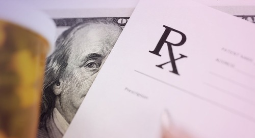Busted: The top healthcare fraud schemes of Q1 2021