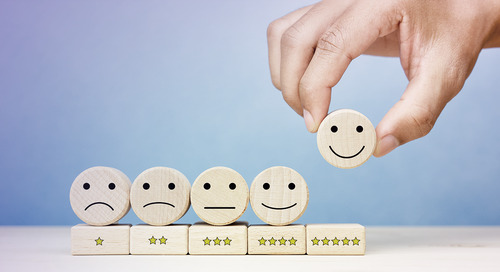 5 tips for improving and sustaining member satisfaction