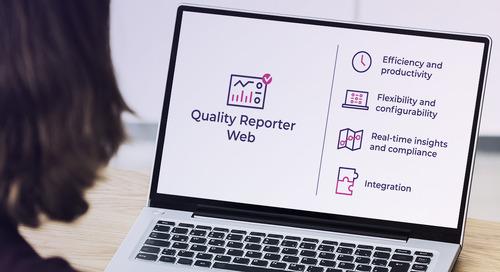 Video: Improving efficiency across quality improvement teams
