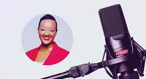 Podcast: Cotiviti SVP Rachael Jones on the power of predictive data