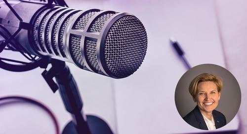 Podcast: Cotiviti VP Nicole Neumarker on team leadership in tech