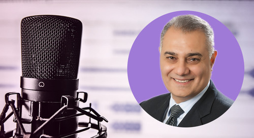Podcast: Dr. Emad Rizk on managing telehealth concerns amid COVID-19