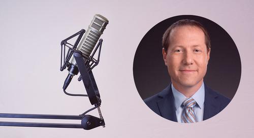 Podcast: Cotiviti's Jordan Bazinsky on the state of payer data