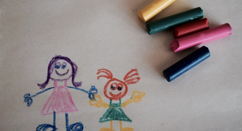 Thanking God for Preschool Leaders!