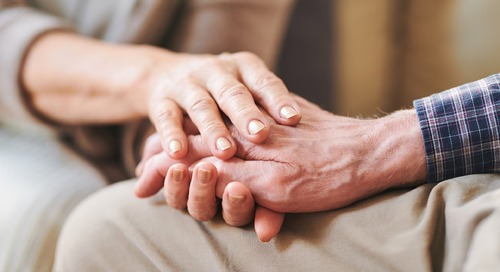 Working with Difficult Emotions in Caregiving
